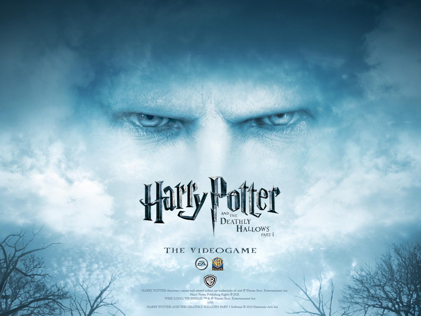 Voldemort Wallpaper Harry Potter