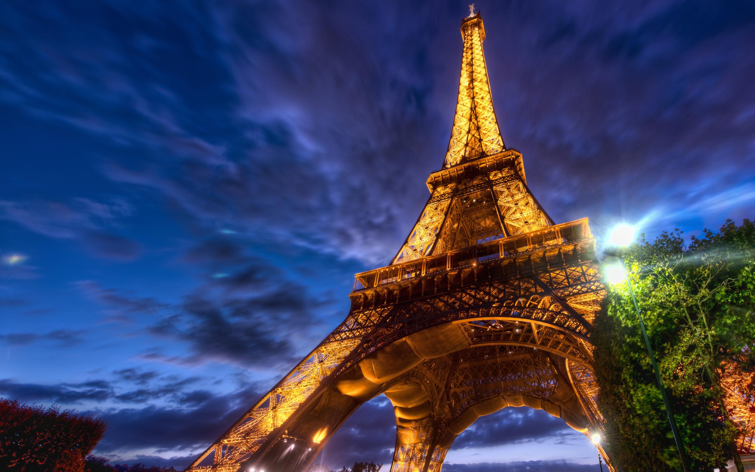 Wallpaper hd Tour Eiffel
