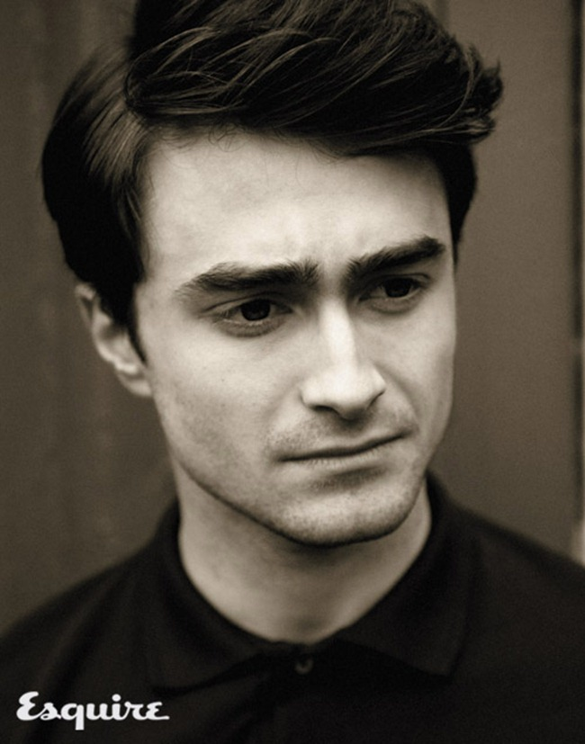 Daniel Radcliffe - Images Wallpaper