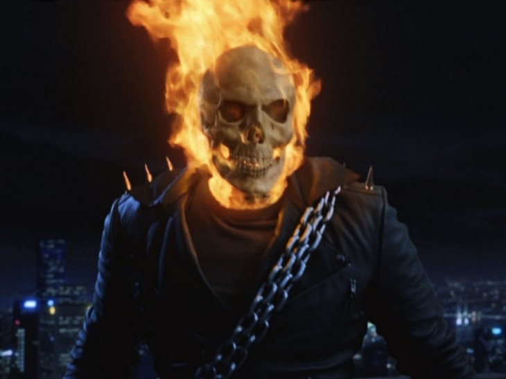 Ghost Rider personnage
