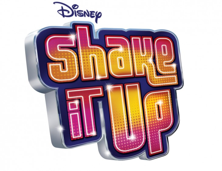Logo Shake It Up