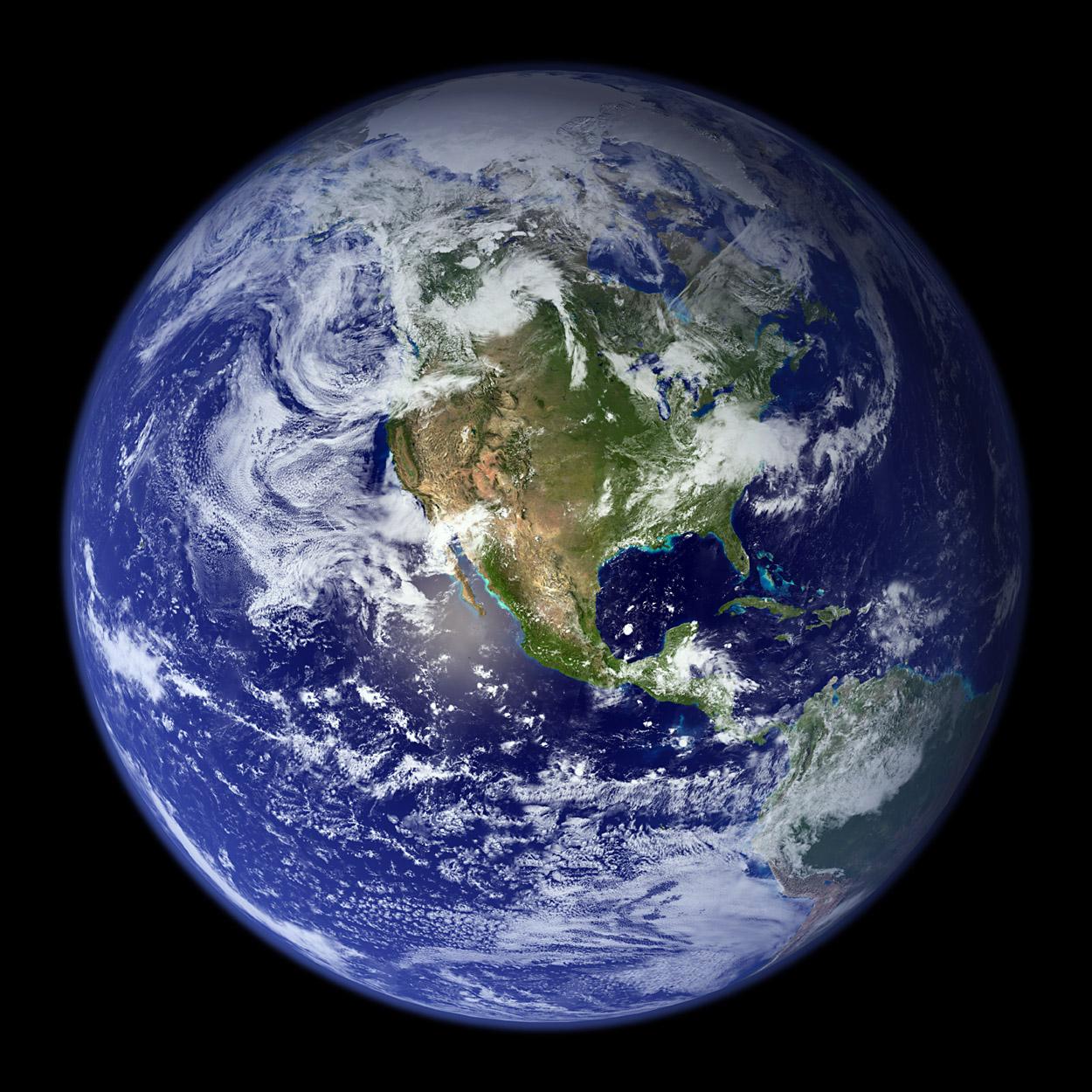 Coloriage Planete Terre A Imprimer Et Colorier