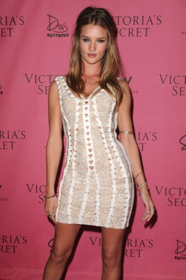 Rosie Huntington Whiteley actrice hot
