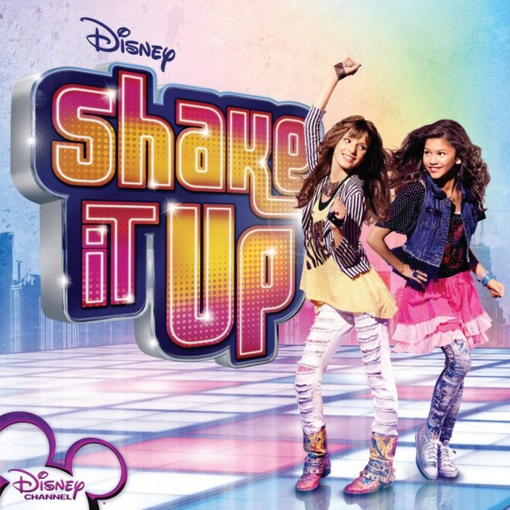 Shake It Up Chicago Disney Channel