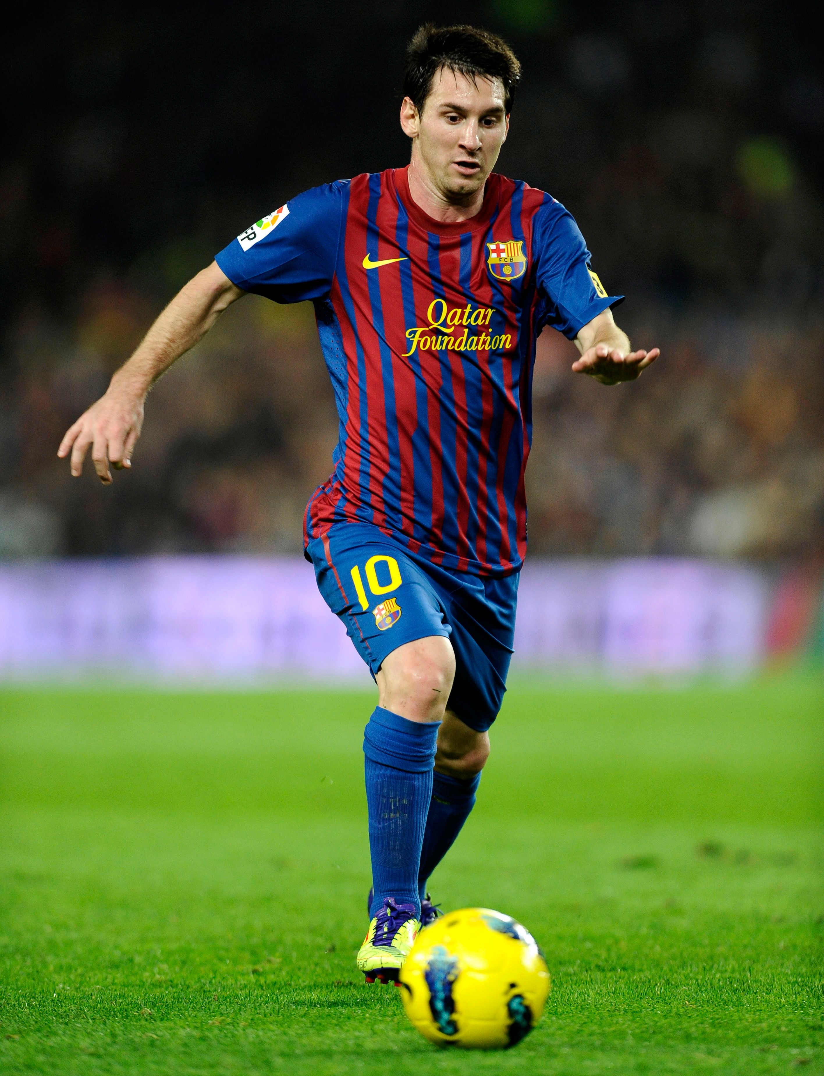 News and entertainment messi 2012 jan 06 2013 08 14 00 - Coloriage lionel messi ...
