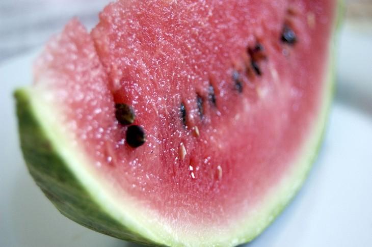 Pastèque fruit