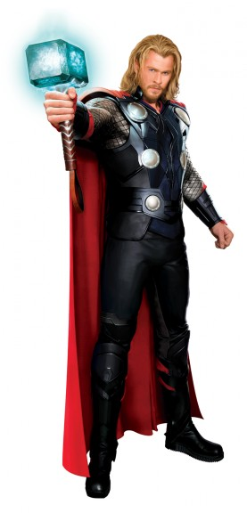 Personnage Thor film