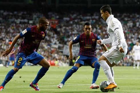 Cristiano Ronaldo VS Alexis Sanchez