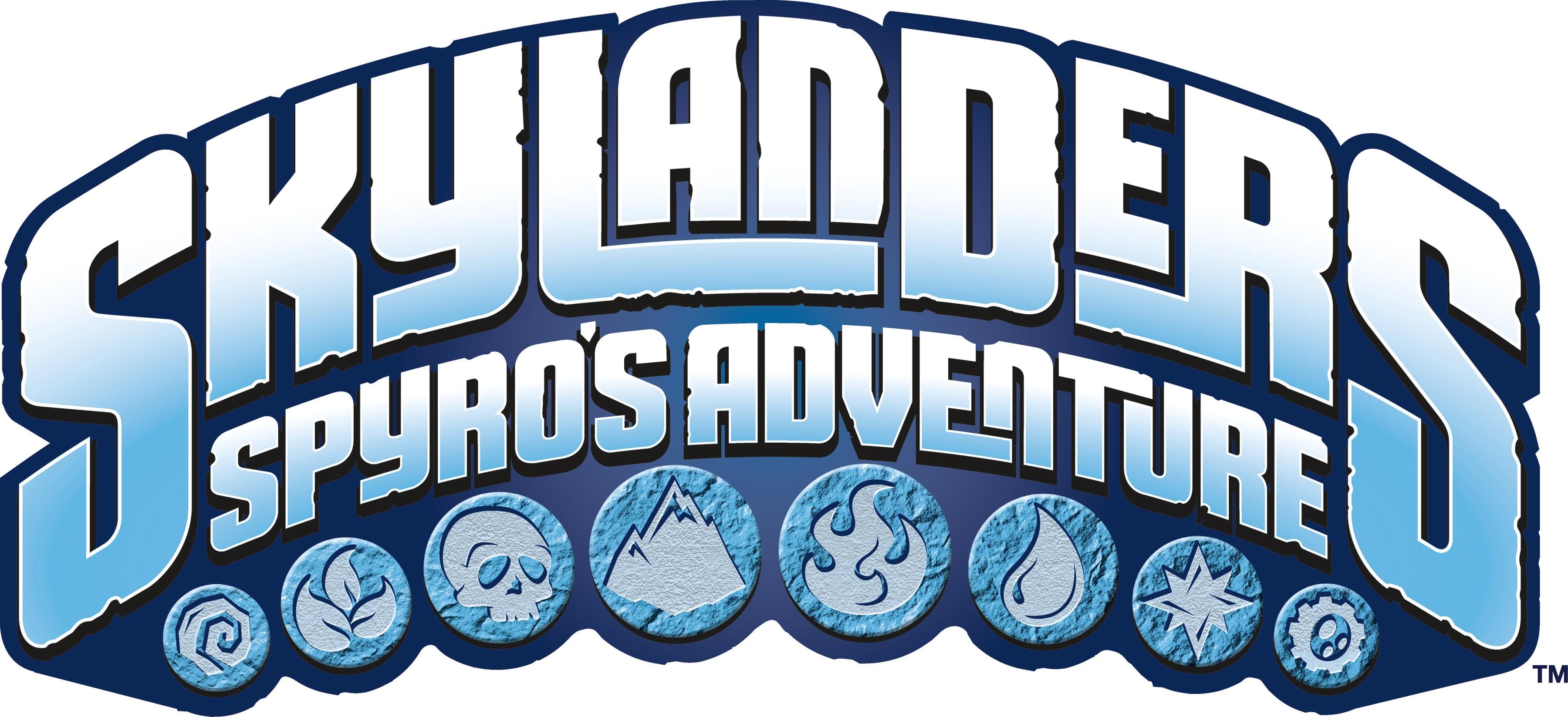Skylander Spyro's adventure