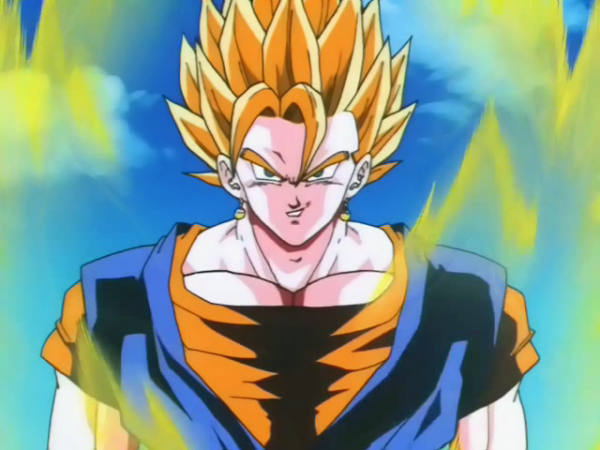 Super Vegeto