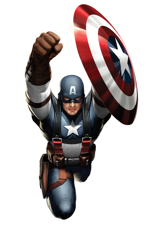 Captain america coloriage captain america imprimer et - Bouclier capitaine america ...