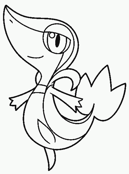 vipelierre   coloriage vipelierre pokemon  u00e0 imprimer et