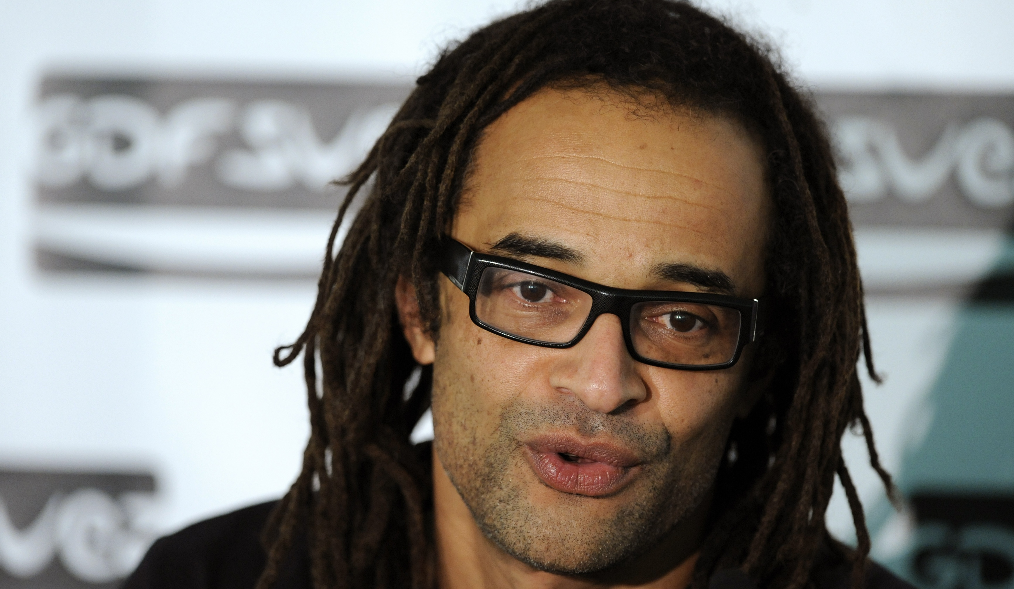 Yannick Noah photo