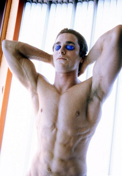 Christian Bale photos nues