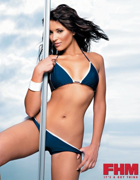 Lee-Ann Liebenberg bikini hot