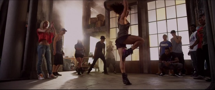 Danse Sexy Dance 4