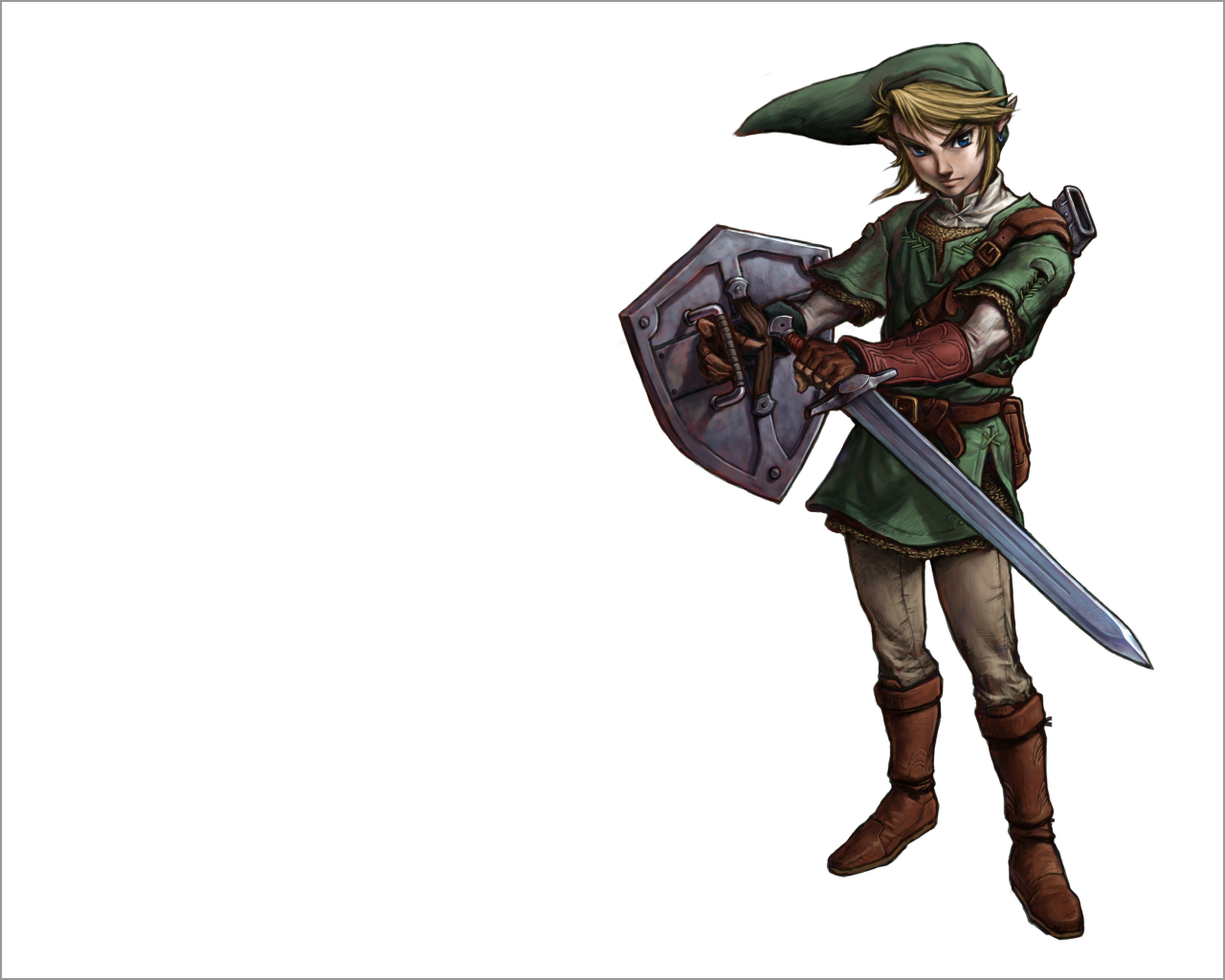 Link Zelda wallpaper