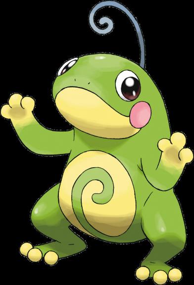 Tarpaud Pokemon