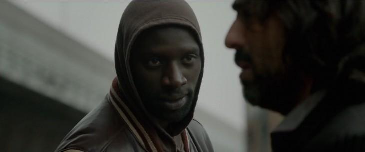 Omar Sy de l'autre côté du périph