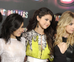 Actrice Spring Breakers Espagne