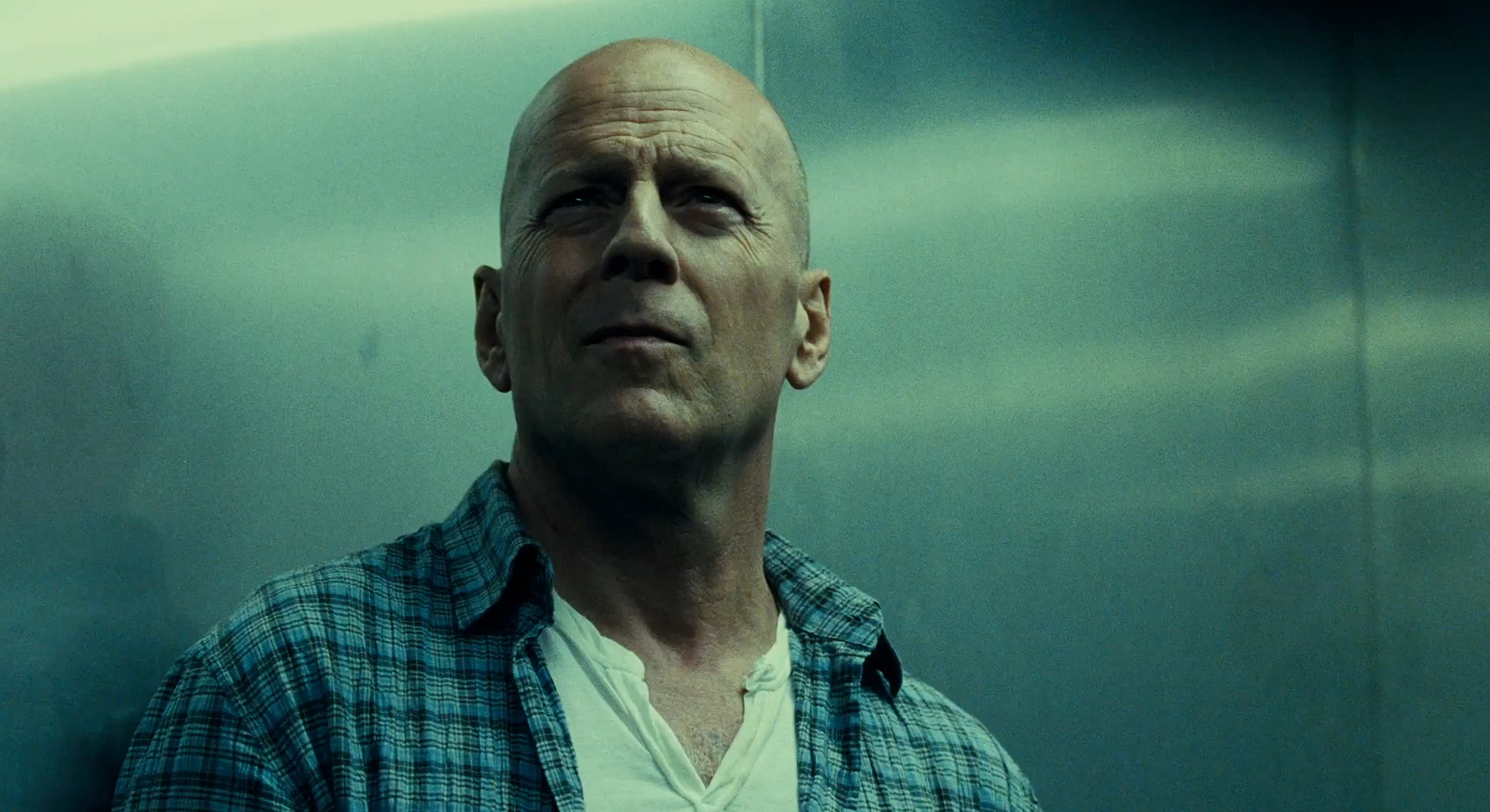 Die Hard 2013 Bruce Willis