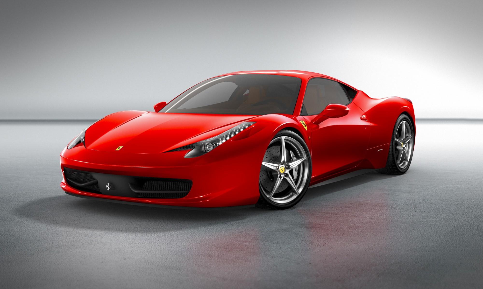 Voiture Coloriage Ferrari F450 à Imprimer Et Colorier