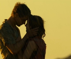 Melanie et Jared amoureux