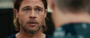 Brad Pitt Gerry Lane