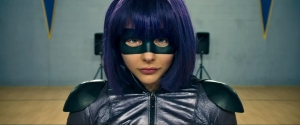 Hit-Girl Kick-Ass 2