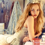 Amanda Seyfried blonde la plus jolie