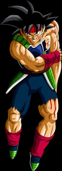 Bardock Dragon Ball