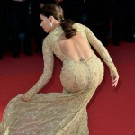 Eva Longoria fesses hot Cannes 2013