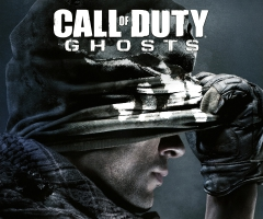 Call of Duty Ghost Wallpaper HD