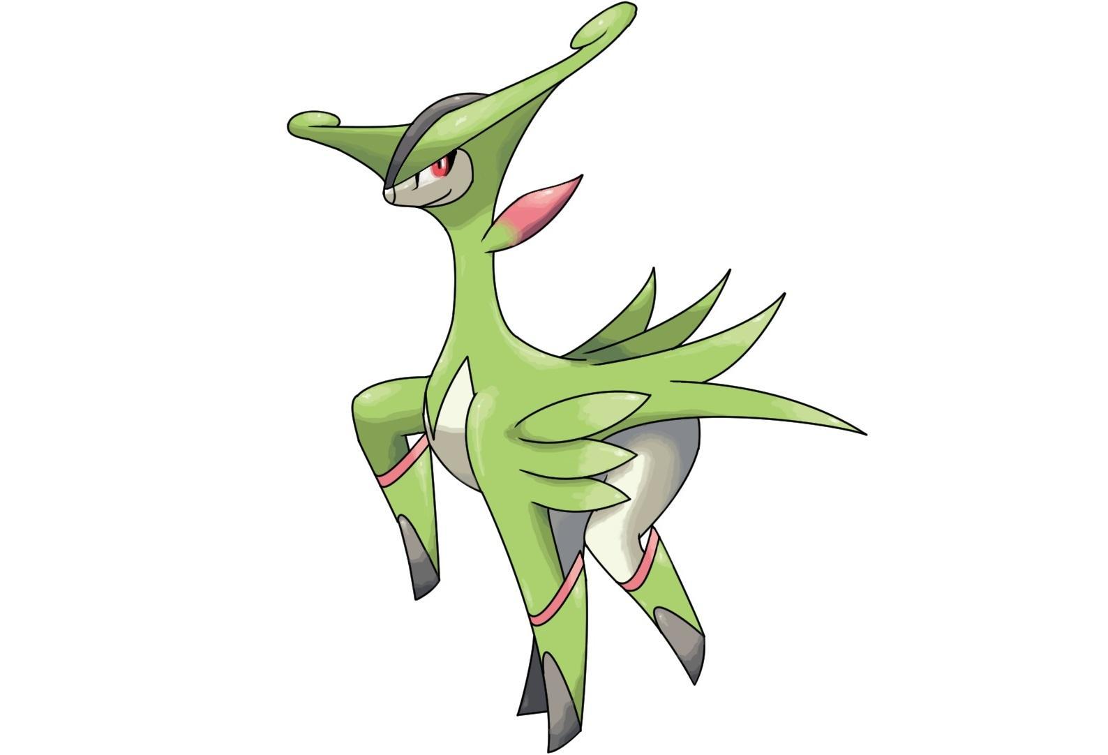 Viridium coloriage pokemon l gendaire imprimer et colorier - Pokemon x et y legendaire ...