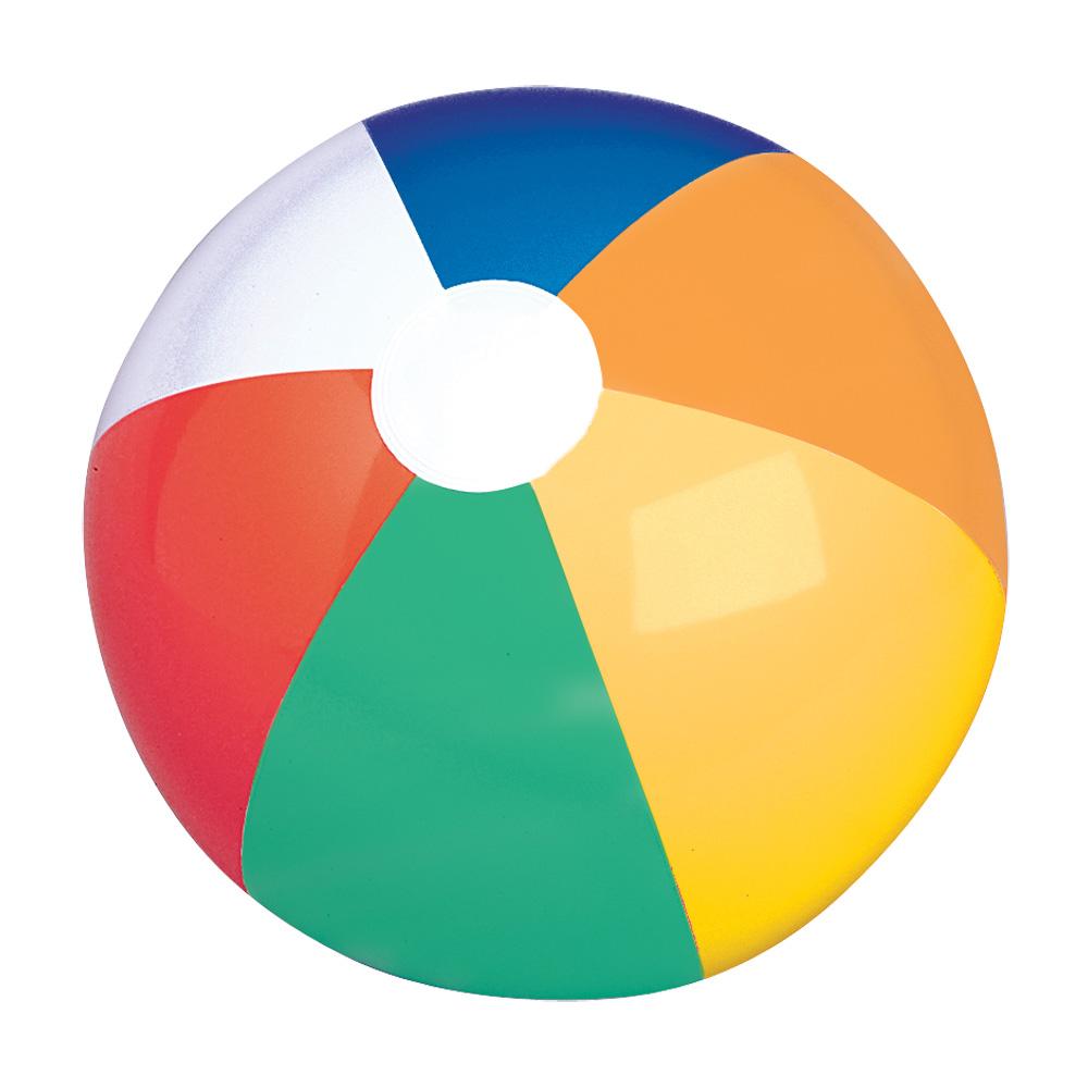 Coloriage Ballon Pdf.Coloriage Ballon De Plage A Imprimer Et Colorier