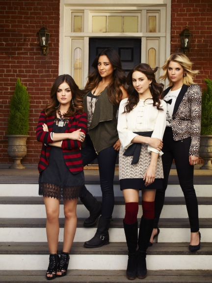 Pretty Little Liars saison 4