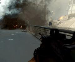 Fusil-mitrailleur Battlefield 4