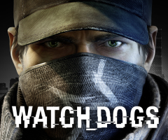 Watch Dogs Gamescom 2013