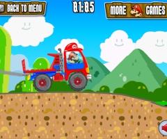 Camion Mario