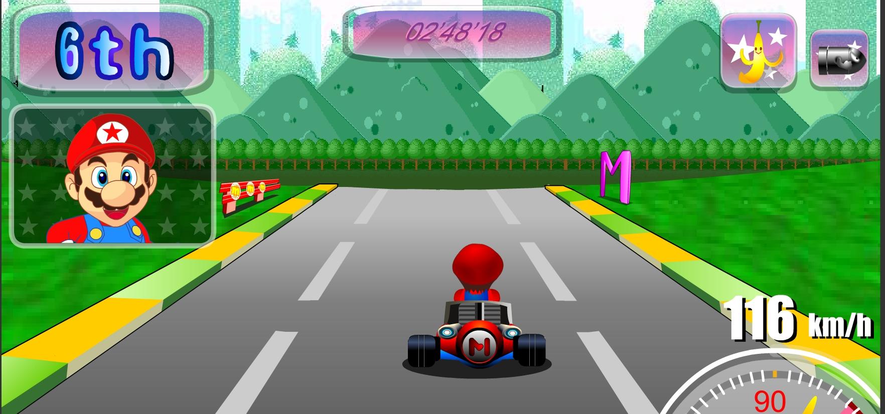 Jeux mario kart 8 gratuit en ligne - Mario kart 7 gratuit ...