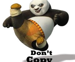 Panda contre le duplicate content
