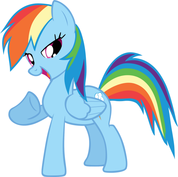rainbow dash coloriage my little pony imprimer gratuit. Black Bedroom Furniture Sets. Home Design Ideas