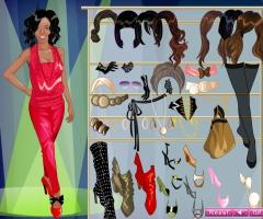 Relook Rihanna
