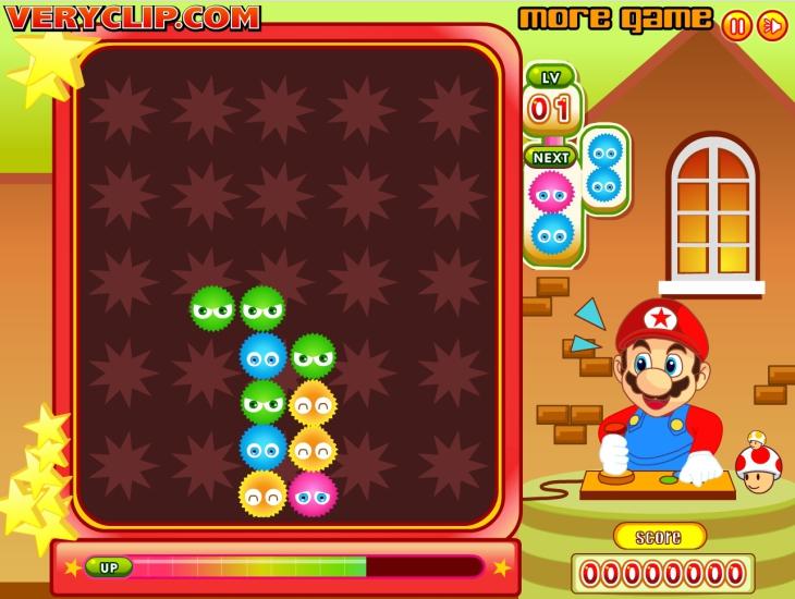 Jeu super mario bubbles en ligne gratuit - Mario gratuit ...