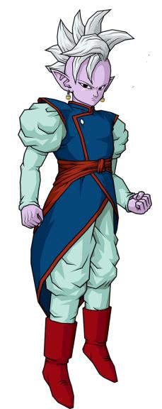 Kai Supreme Dragon Ball Z