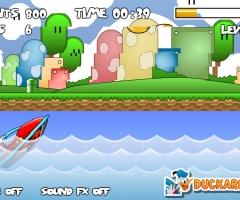 Mario Jet Ski photo