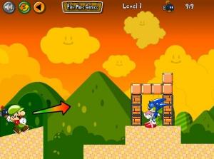 Mario Zombie bombe