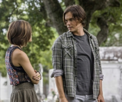 Caleb et Miranda Ravenswood