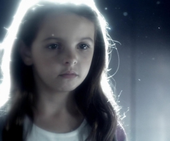 Elena Gilbert enfant