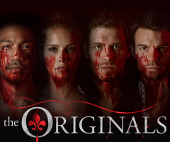 The Originals affiche 2014